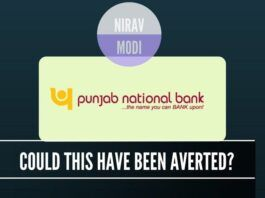 "The PNB fraud makes one wonder if the justice system should change to ""Guilty till proved Innocent"""