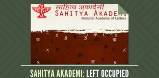 The Sahitya Akademi has become a bastion of the Marxist-Maoist cabal and routinely puts out literature that is rubbish, written mostly by people with similar ideals
