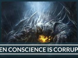 Corrupted conscience