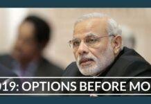 2019: Options Before Modi