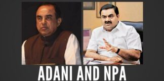 Questions of over-invoicing coal imports by Adani refuse to go away