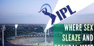 According to Dr. Subramanian Swamy, the Indian Premier League (IPL) has become a den of Crime, Corruption and Cheating
