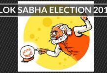 The race for Lok Sabha Election 2019 has begun