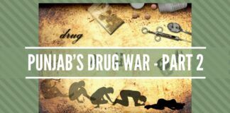 Resurrecting India's First Line of Defense for Narcotics
