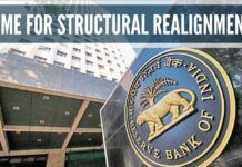 Is It time For Structural Realignment Of RBI?
