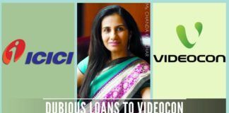 Investigative agencies are honing in on dubious loans sanctioned by Chanda Kochhar