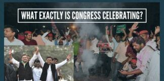 Congress apologists are going gaga over Rahul Gandhi's admission of problems that plague the party