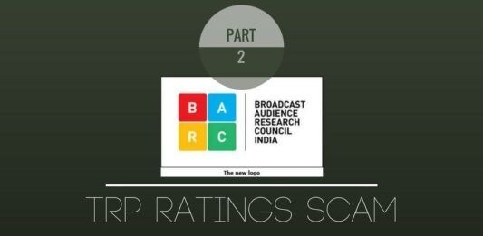 TRP ratings were either fudged or doctored to help some, allege many Television media owners