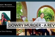 Dowry Murder - A Review