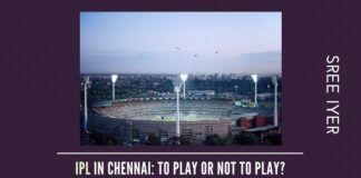 Immature politics are trying to embarrass the IPL