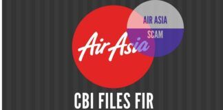 Will Air Asia illegal FIPB clearance come back to haunt Chidambaram?