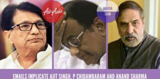 The emails seized from the offices of Tata Sons reveals various dubious deals by AirAsia and their partner, Tata Group