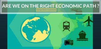 E-Commerce , Are we on the right Economic path or heading for a disaster?
