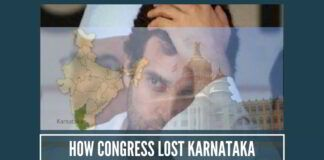 How Congress lost Karnataka