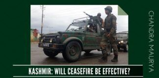 Previous ceasefires in the holy months in Kashmir have not been effective - so what makes this different?