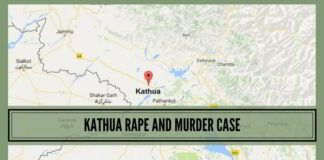 Kathua rape and murder case