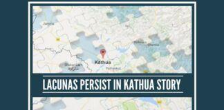 Justice for Jammu 's daughter has been overshadowed