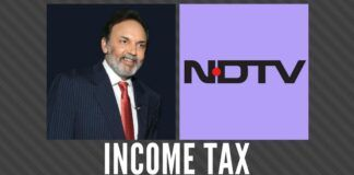 Prannoy Roy and Radhika Roy are looking at long jail terms for tax evasion