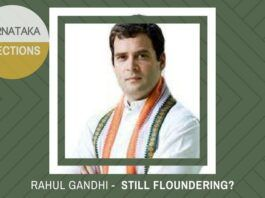 Looking into the future, will Congress continue to totter along with Rahul Gandhi as its President?: