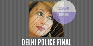 With Delhi Police about to file its Final report in the Sunanda murder, will justice be finally done?