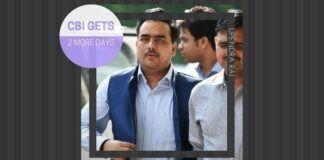 CBI calls Upendra Rai un-cooperative, gets custody for two more days