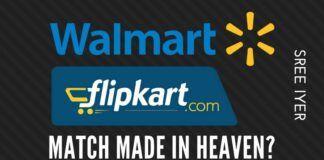 Walmart and Flipkart - A match made in heaven?