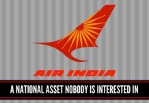 A national asset nobody is interested in