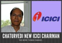 Is the ICICI Chairman appointment a validation of the saying to set a fox to guard the hens?