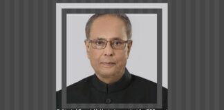 Full text of Pranab Mukherjee speech at the RSS event