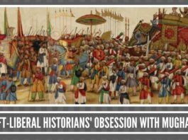 The Left-liberal historians obsession with Mughal rule