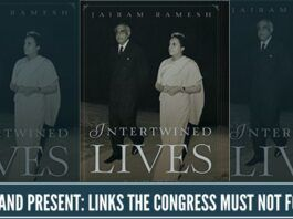 Past and present: Links the Congress must not forget