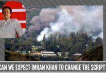 Can captain khan not revolt against Pakistan army?