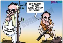 Swamy The Giant Slayer