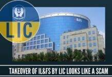 The takeover of IL&FS by LIC seems nothing short of a scam.
