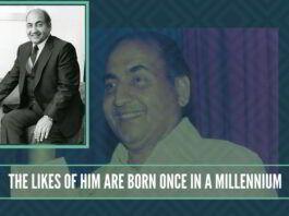 God's Own Man: Mohd Rafi