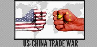 US China Trade War - Is there more to it than Trade?