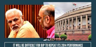 While opposition struggles to unite, BJP cannot take victory for granted