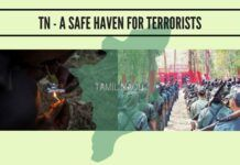 TN - a safe haven for terrorists
