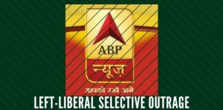 """The changing colors of Left Liberals and how they now have deemed ABP news as being """"good"""""""