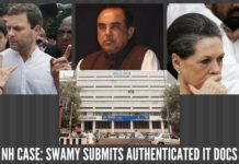 More trouble for Sonia and Rahul Gandhi in the National Herald case?
