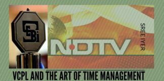VCPL and the art of time management