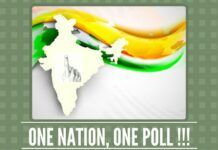 One Nation, One Poll