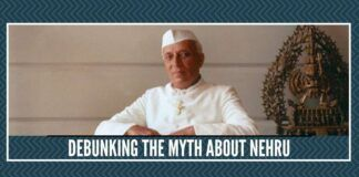 There is a crying need for re-evaluation of the history of Nehru's contribution to India.
