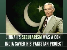 Muslim League's poisonously communal campaign since 1940s rebounded on them -- within Jinnah's lifetime. It's Indians who bailed them out!