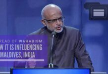 In a hard hitting conversation, Prof Nalapat describes the difference between Islam and Wahabism and the spread of influence of Wahabism. How Wahabis have influenced Maldives through ISI and how PDP was a wrong choice from the get go for BJP to have truck with. Did India miss an opportunity to be a global player like Russia? Watch this video.