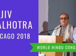 With 9 different conferences in this World Hindu Congress, there will be a lot of sharing of ideas/ thoughts and initiatives with panelists and attendees from the World over.