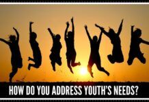How do you address youth's needs?