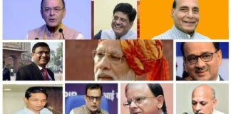 Infighting, petty politicking, and favoritism are weakening the efforts of Prime Minister Modi in governing