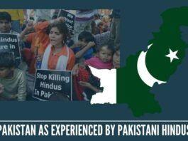 Pakistan as experienced by Pakistani Hindus