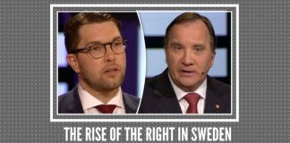 The rise of the right: analysing the political scenario in Sweden
